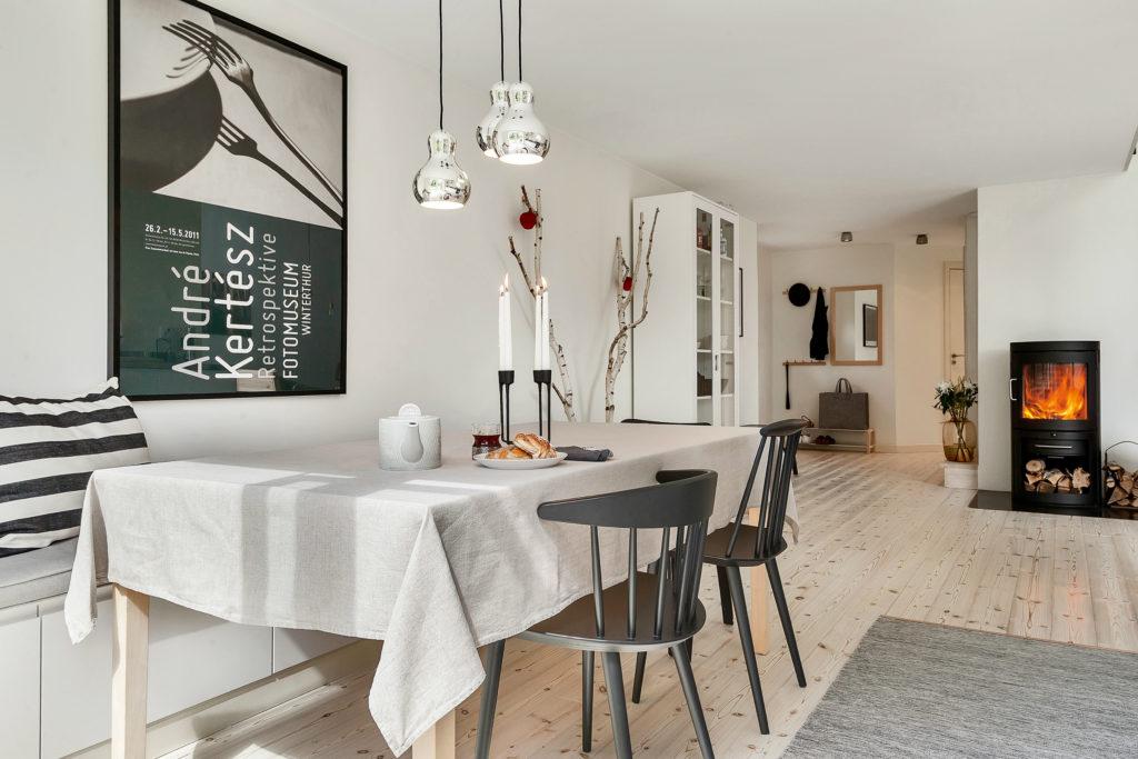 Bohemian Nordic Interior Referenzprojekt Calabash Pendel Komplott Design Lightyears